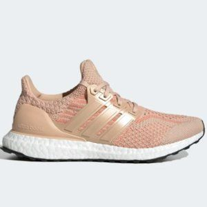adidas l Ultra Boost Running Sneakers Halo Blush